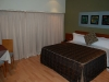 Motel Alto de Valongo - Quarto de Hotel
