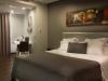 Suite Garagem Dupla com Espelhos Motel IC32 Montijo-01