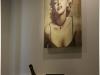 Suite Garagem Dupla com Espelhos Motel IC32 Montijo-02