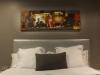 Suite Garagem Dupla com Espelhos Motel IC32 Montijo-03