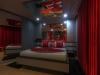 Suite SPA Vermelha