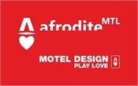 Logotipo do Motel Afrodite MTL