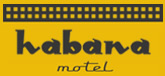 Logotipo do Habana Motel