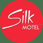 Logotipo do Silk Motel
