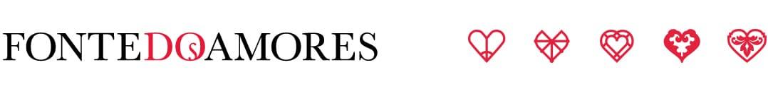 logotipo do Motel Fonte dos Amores