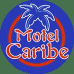 Logotipo do Motel Caribe